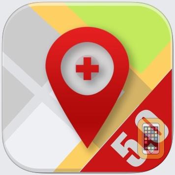 Parking+GPS Locations by bioDigits LTD. (Universal)