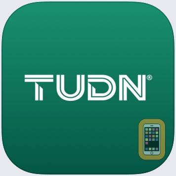 TUDN by Univision Interactive Media, Inc. (Universal)