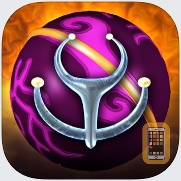 Sparkle the Game by 10tons Ltd (iPhone)