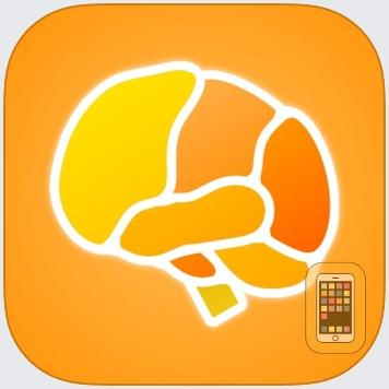 Brain App by Chris Mayer (iPhone)