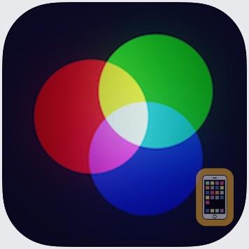Cross Process by Moment Park, LLC (iPhone)