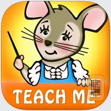 TeachMe: 1st Grade by 24x7digital LLC (Universal)
