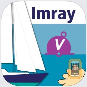 Marine Chart Symbols by Imray (Universal)