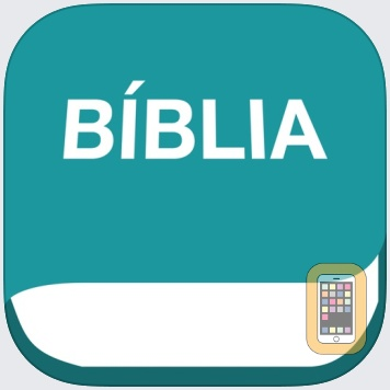 Bible - Holy Scriptures by Dhiogo Brustolin (Universal)