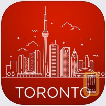 Toronto Travel Guide . by Daniel Juarez (Universal)