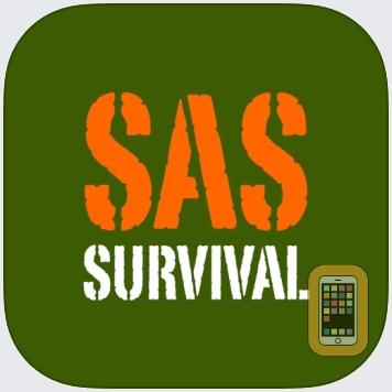 SAS Survival Guide by Trellisys.net (iPhone)