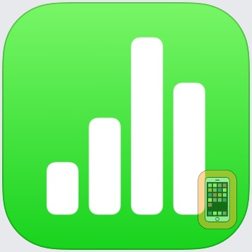 Numbers by Apple (Universal)
