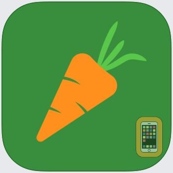Gardenate by Hutchinson Software Pty Ltd (iPhone)