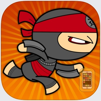 Chop Chop Runner by Gamerizon (Universal)