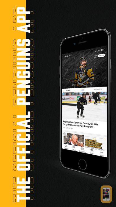 Screenshot - Pittsburgh Penguins