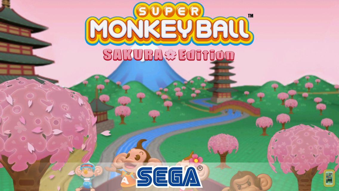 Screenshot - Super Monkey Ball 2: Sakura Edition