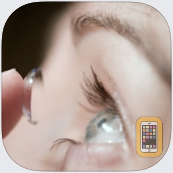 Contact Lens Tracker by Aszart (Universal)