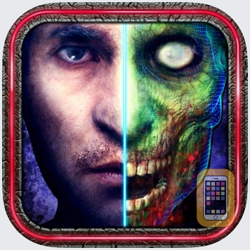 ZombieBooth Pro by MotionPortrait, Inc. (iPhone)