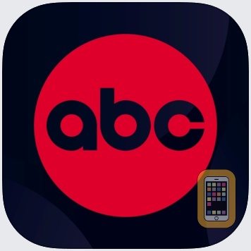 ABC – Live TV & Full Episodes by Disney (Universal)