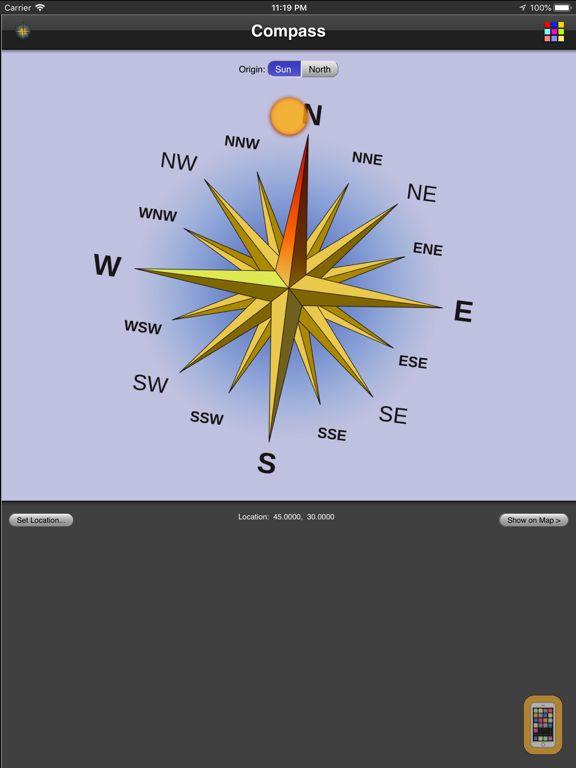 Screenshot - Compass XL