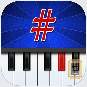 Piano Sharp HD by Rambax, LLC (iPad)