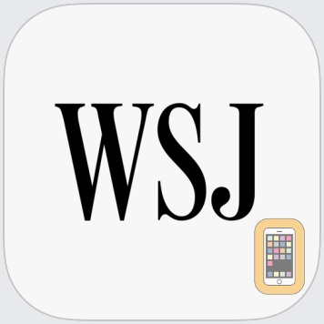 The Wall Street Journal. by Dow Jones & Company, Inc., publisher of The Wall Street Journal. (Universal)