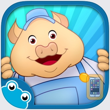 The Three Little Pigs HD - SO by Wissl Media (Universal)