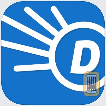 Dictionary.com for iPad by Dictionary.com, LLC (iPad)