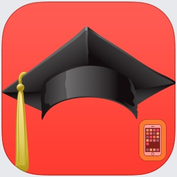 College Search Guide by Dorm Mom LLC (Universal)