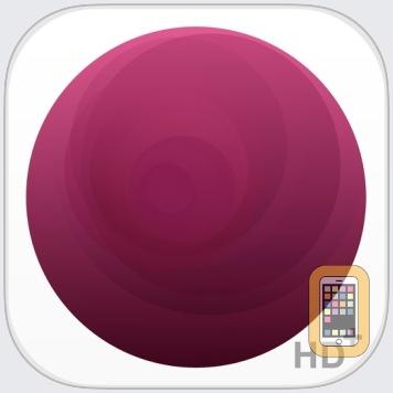iPeriod Period Tracker HD + by Winkpass Creations, Inc. (iPad)