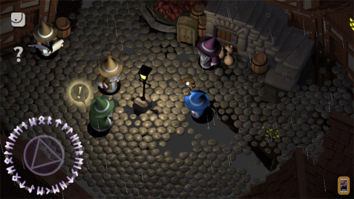 Screenshot - Solomon's Keep