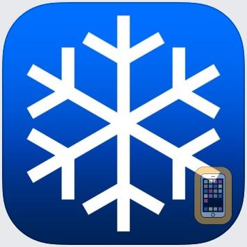 Ski Tracks by Core Coders Ltd (iPhone)