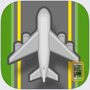 Airport Madness Mobile by Fluik (Universal)
