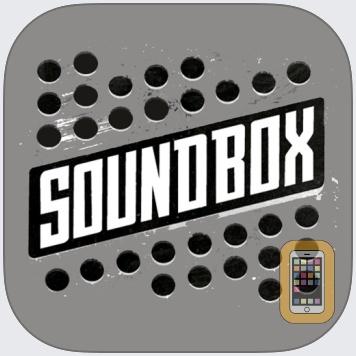 DJ SoundBox Pro by CX3 LLC (Universal)