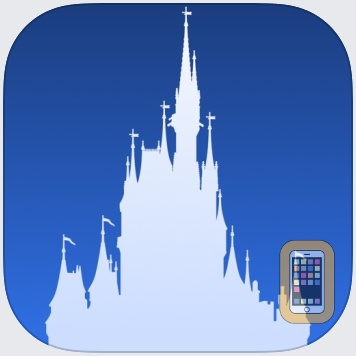 Magic Guide for Disney World: Wait Times & Dining by VersaEdge Software, LLC (Universal)