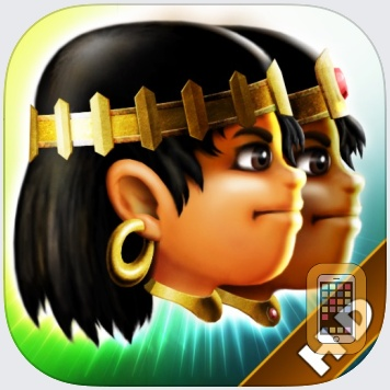 Babylonian Twins HD Premium by Cosmos Interactive Inc. (Universal)