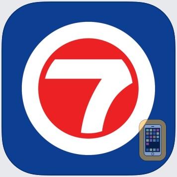 7 News HD - Boston News Source by Sunbeam Television Corp. (Universal)