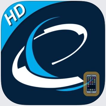 Live Cams - HD by EarthCam, Inc. (iPad)