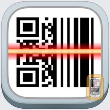 QR Reader for iPhone by TapMedia Ltd (iPhone)