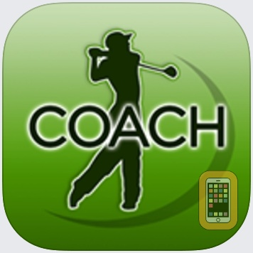 Golf Coach for iPad by Perish the Thought Golf (iPad)