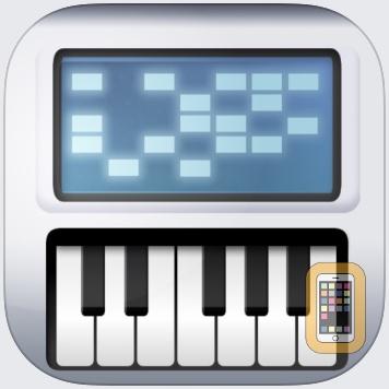 iSequence HD by BeepStreet (iPad)
