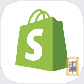 Shopify - Your Ecommerce Store by Shopify Inc. (Universal)