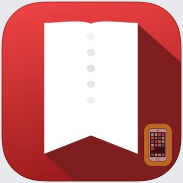 Chronicle - A Personal Journal / Writing Diary by Steven Romej (Universal)