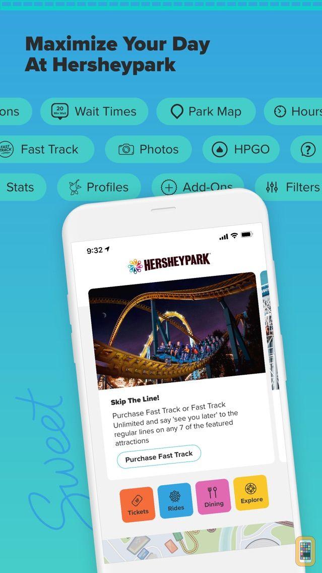 Screenshot - Hersheypark