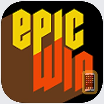 EpicWin by supermono limited (iPhone)