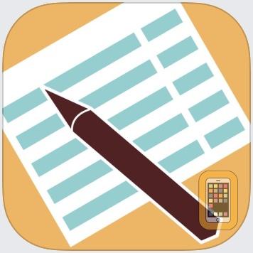 iCheckBalance for iPad by Sonmbol LLC (iPad)