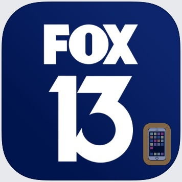 FOX 13 Tampa: News & Alerts by Fox Television Stations, Inc. (Universal)