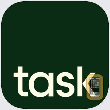 TaskRabbit - Handyman, Errands by TaskRabbit (Universal)