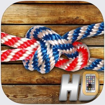 Knot Guide HD by Winkpass Creations, Inc. (iPad)