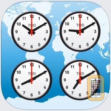 News Clocks by National Spork LLC (Universal)