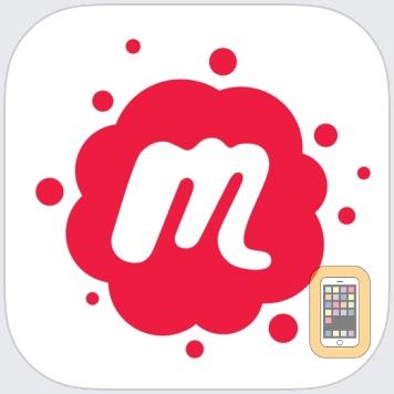 Meetup by Meetup (iPhone)