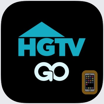 HGTV GO - Watch Live TV by Scripps Networks, LLC (Universal)