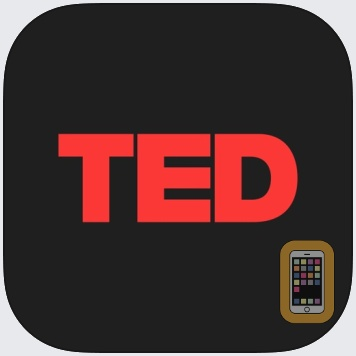 TED by TED Conferences LLC (Universal)