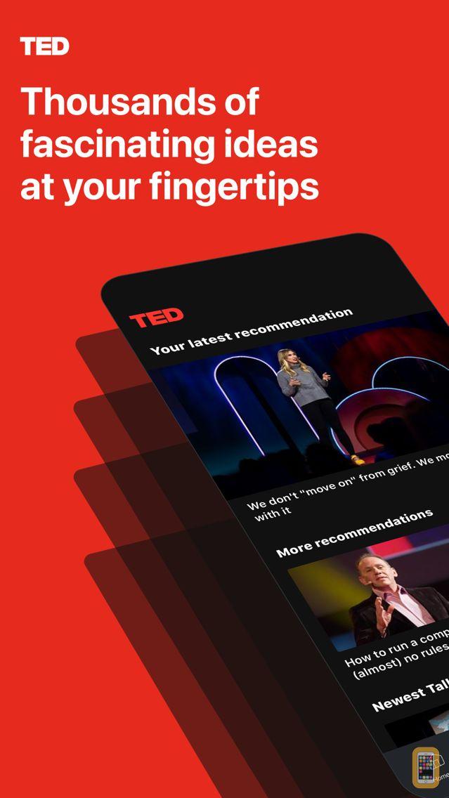 Screenshot - TED