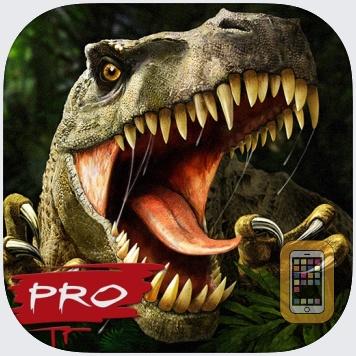 Carnivores:Dinosaur Hunter Pro by Tatem Games (Universal)